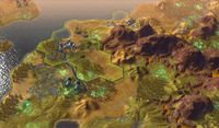 Sid Meier's Civilization: Beyond Earth screenshot, image №117511 - RAWG