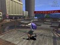 Cкриншот Tony Hawk's Pro Skater 3, изображение № 330327 - RAWG