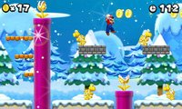 Cкриншот New Super Mario Bros. 2, изображение № 795094 - RAWG