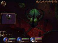 Cкриншот ExcaliBug, изображение № 412617 - RAWG