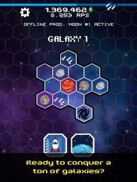 Cкриншот Tap Galaxy – Deep Space Mine, изображение № 1738984 - RAWG