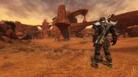 Kingdoms of Amalur: Reckoning screenshot, image №181858 - RAWG
