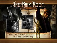 The Panic Room screenshot, image №90866 - RAWG