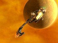 Cкриншот Звездные волки 3: Пепел победы, изображение № 553990 - RAWG