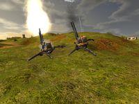 """Cкриншот Ground Control 2: Операция """"Исход"""", изображение № 359799 - RAWG"""