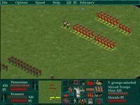 Caesar 2 screenshot, image №233187 - RAWG