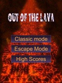 Cкриншот Out of the lava, изображение № 1748049 - RAWG