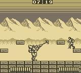 Cкриншот Castlevania: The Adventure (1989), изображение № 751202 - RAWG