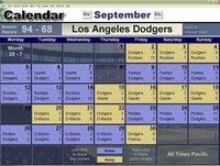 Cкриншот Baseball Mogul 2006, изображение № 423622 - RAWG