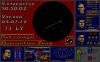 Cкриншот Star Trek: The Rebel Universe, изображение № 745468 - RAWG