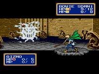 Cкриншот Shining Force II: The Ancient Seal, изображение № 768077 - RAWG