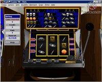 Cкриншот Hoyle Casino '98, изображение № 326316 - RAWG