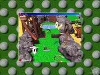 Cкриншот 3-D Ultra Mini Golf, изображение № 289619 - RAWG