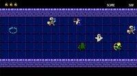 Cкриншот One button dungeon, изображение № 2406470 - RAWG