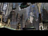 Cкриншот Бесконечное путешествие, изображение № 144262 - RAWG