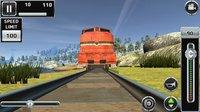 Cкриншот Amtrak Train Driving Simulator, изображение № 1995546 - RAWG