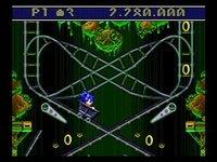 Cкриншот Sonic Spinball, изображение № 248651 - RAWG