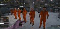 Prison Simulator: Prologue screenshot, image №2850365 - RAWG