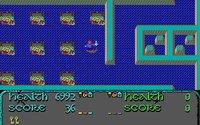 Cкриншот Demon Stalkers: The Raid on Doomfane, изображение № 302184 - RAWG