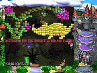 Cкриншот 1st Go Warkanoid 3: Story-book, изображение № 388998 - RAWG