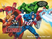 Cкриншот The Avengers Origins: Assemble!, изображение № 1730923 - RAWG