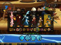 Cкриншот Lost Saga, изображение № 522295 - RAWG