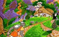 Cкриншот Dragon's Lair III: The Curse of Mordread, изображение № 748172 - RAWG