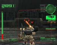Armored Core 2: Another Age screenshot, image №1731309 - RAWG