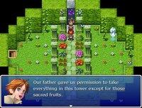 Cкриншот Eternal Eden, изображение № 346900 - RAWG