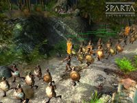 Cкриншот Войны древности: Спарта, изображение № 416934 - RAWG