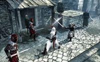 Cкриншот Assassin's Creed: Director's Cut Edition, изображение № 184771 - RAWG