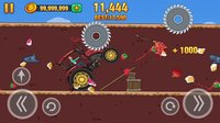 Cкриншот Hill Dismount - Smash the Fruits, изображение № 2090978 - RAWG