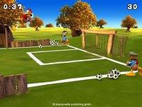 Cкриншот Морхухн: Эпидемия футбола, изображение № 459271 - RAWG
