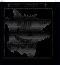Cкриншот ASCII dungeon adventure, изображение № 1102283 - RAWG