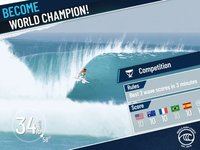 True Surf screenshot, image №2045109 - RAWG