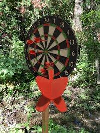 Cкриншот [AR] Darts, изображение № 2188255 - RAWG