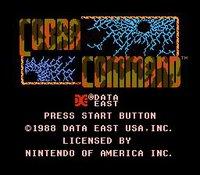 Cobra Command screenshot, image №735111 - RAWG