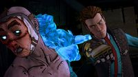 Cкриншот Tales from the Borderlands: Episode Four - Escape Plan Bravo, изображение № 626078 - RAWG