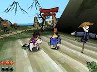 Okamiden screenshot, image №256680 - RAWG