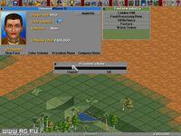 Transport Tycoon Deluxe screenshot, image №314205 - RAWG