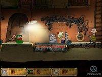 Cкриншот Братья Пилоты. Загадка атлантической сельди, изображение № 444362 - RAWG