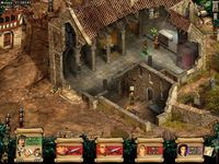 Cкриншот Робин Гуд. Легенда Шервуда, изображение № 147438 - RAWG