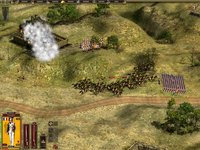 Cossacks 2: Battle for Europe screenshot, image №181315 - RAWG