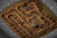 Cкриншот 2XL Supercross, изображение № 551910 - RAWG