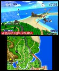 Cкриншот Pilotwings Resort, изображение № 259699 - RAWG