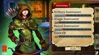 Cкриншот Faulty Apprentice - A Visual Novel/Dating Sim, изображение № 1797251 - RAWG