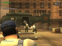 Cкриншот Freedom Fighters, изображение № 354844 - RAWG