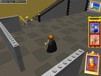 Cкриншот LEGO Creator Гарри Поттер, изображение № 305174 - RAWG