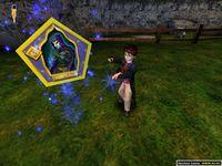 Cкриншот Гарри Поттер и Философский камень, изображение № 803290 - RAWG
