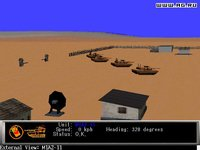 Cкриншот iM1A2 Abrams: America's Main Battle Tank, изображение № 319586 - RAWG